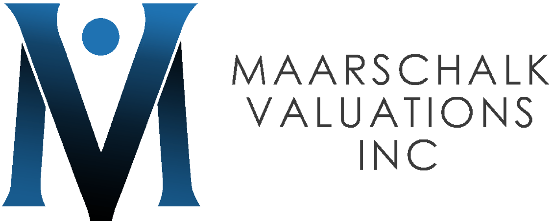 Maarschalk Valuations Inc Logo